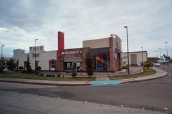 McDonald's next to HSBC bank in Ensenada.jpg
