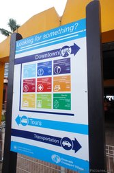 Ensenada direction signs to Tours, Downtown or Transportation.jpg