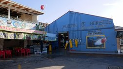 Ensenada Fish Market Photos